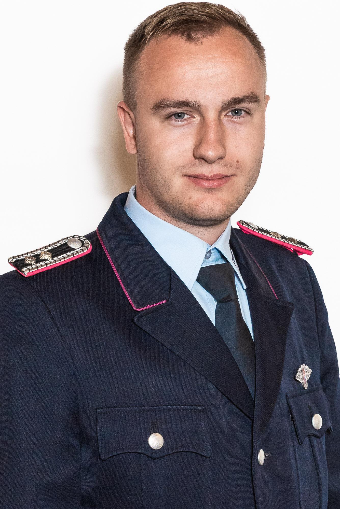 Sven von Thülen